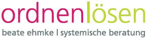 ordnenlösen Logo